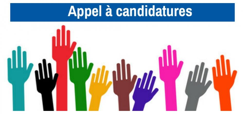 Un appel à candidature pour passer au Smart work
